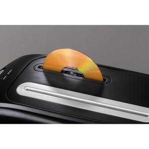 Papierschredder mit CD-Fach